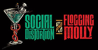 More Info for Social Distortion / Flogging Molly