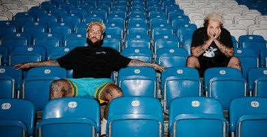 More Info for Suicideboys - Greyday Tour