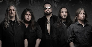 More Info for CANCELLED - Symphony X