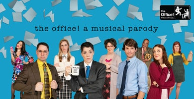 More Info for POSTPONED - The Office! A Musical Parody
