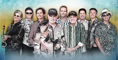 More Info for RESCHEDULED - The Beach Boys