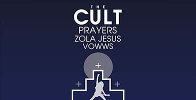 More Info for The Cult