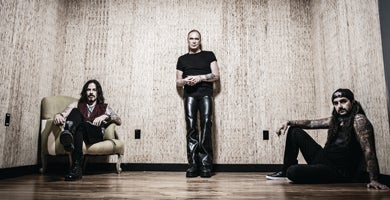More Info for The Winery Dogs