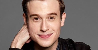 More Info for Tyler Henry - The Hollywood Medium