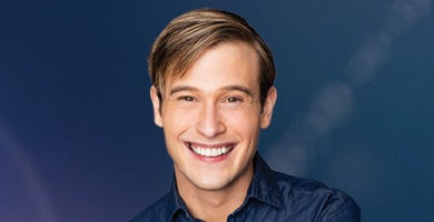 More Info for RESCHEDULED - Tyler Henry - Hollywood Medium