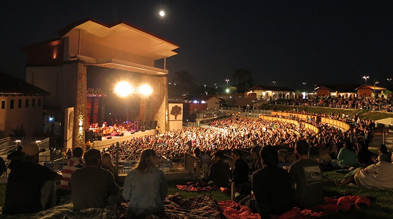 Image result for paso robles amphitheater