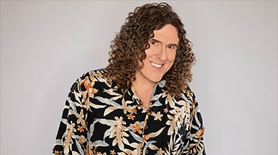 More Info for Weird Al's Strings Attached Tour