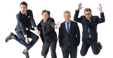 More Info for Whose Live Anyway?