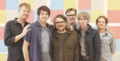 More Info for Rescheduled: Wilco