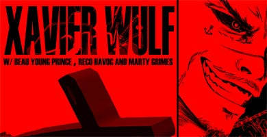More Info for Xavier Wulf