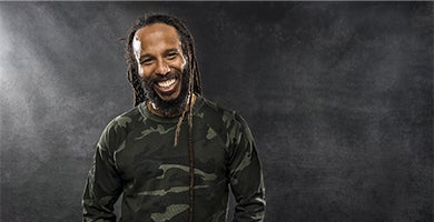 More Info for Drive-In OC: Ziggy Marley
