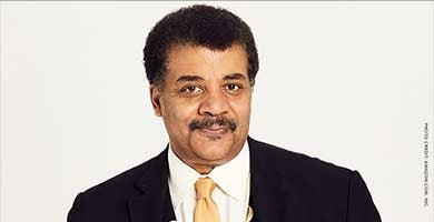 More Info for Dr. Neil deGrasse Tyson