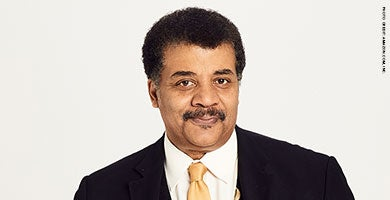 More Info for CANCELLED - Neil deGrasse Tyson