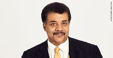 More Info for Dr. Neil deGrasse Tyson
